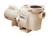 美国Pentair原装进口泳池水泵